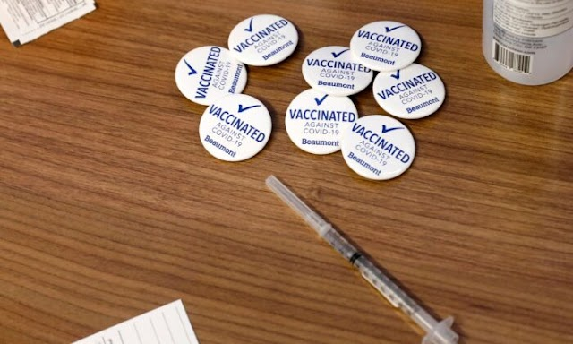 246 Fully Vaccinated People in Michigan Test Positive for Coronavirus; 3 Dead