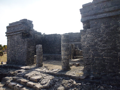 Lugares cercanos a Playa del Carmen para visitar, Tulum, Turismo en Mexico, Turismo en Playa del Carmen, Parque Nacional Tulum, Riviera Maya