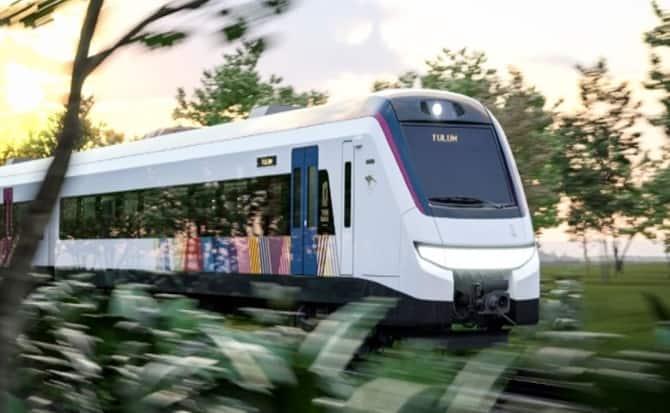 Tren, viajes, turismo,