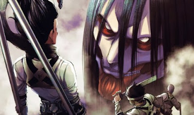Shingeki no Kyojin Chapter 138 Bahasa Indonesia