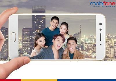 gói cước RD500 Mobifone