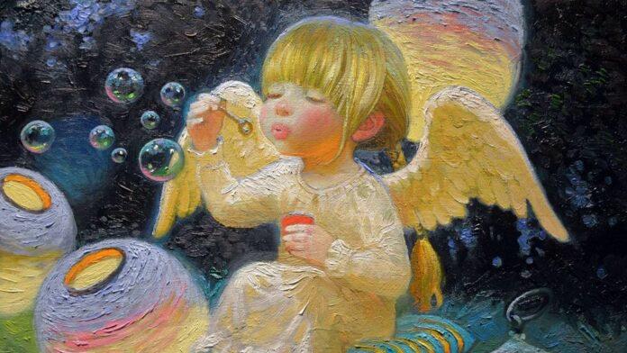 Ангел слышит и исполняет желание в эти 12 дней в году