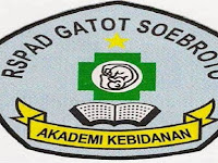 PENDAFTARAN MAHASISWA BARU (AKBID RSPAD) 2020-2021