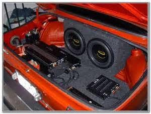 Bila Anda mencari system audio mobil serta mau bangun sendiri jadi terdapat banyak hal yang butuh diingat. Bangun system Anda sendiri dapat sangatlah memuaskan namun sangatlah menantang juga.