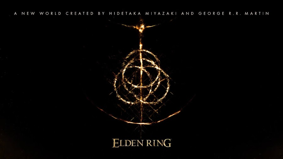 elden ring from software action rpg hidetaka miyazaki george r r martin e3 2019