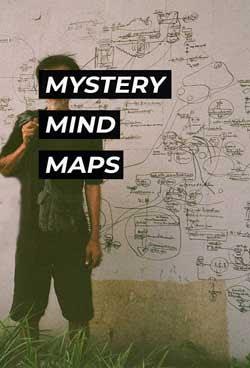 Mystery Mind Maps (2019)