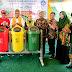 CCAI Lakukan Gerakan Edarling di SMPN 38 Medan