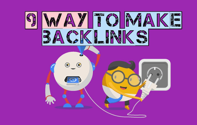 How to Get High Quality Backlinks 2019