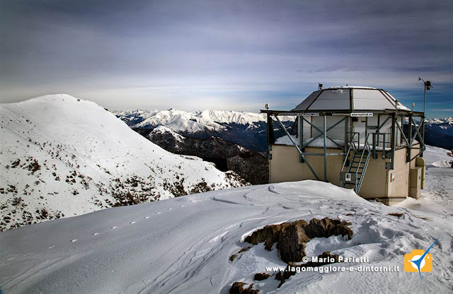 Osservatorio astronomico Le Pleiadi