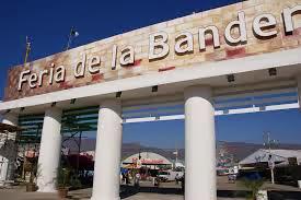 Programa Feria de la Bandera Iguala 2014