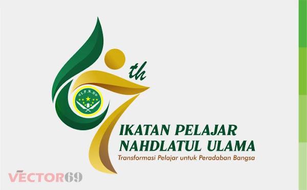 Harlah IPNU ke-67 Tahun 2021 Logo - Download Vector File CDR (CorelDraw)