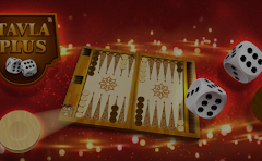 Recreation with Online Backgammon
