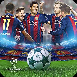 Pro Evolution Soccer 2017 1.1.0 Mod Apk Terbaru Android