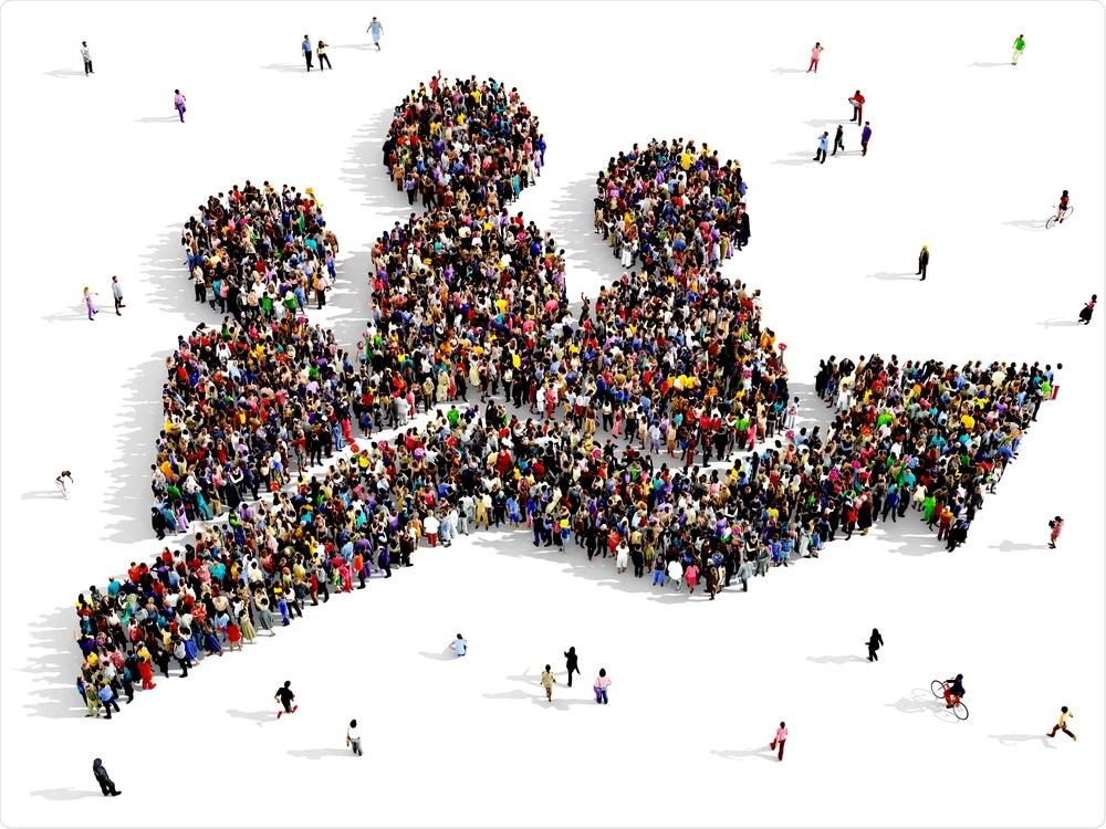 Cara Menghitung Angka Pertumbuhan Penduduk