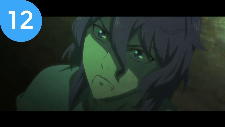 Evil or LiveEpisode 12 Subtitle Indonesia [Final]