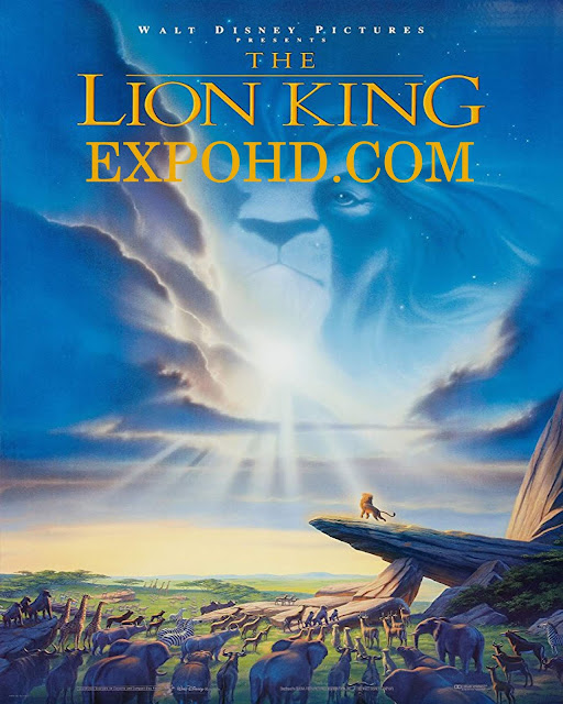 The Lion King 1994 Hindi Dubbed Download 720p | HDRip x265