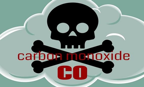Karbonmonoksit Zehirlenmesi Belirtileri ve Korunma Yolları