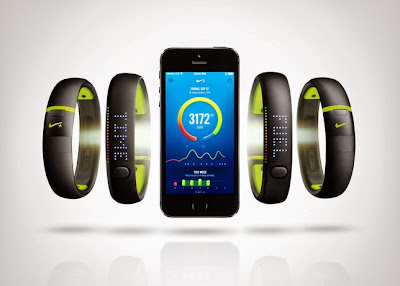Nike announces Nike+ FuelBand SE and Nike+ Move app, updates Nike+ FuelBand app