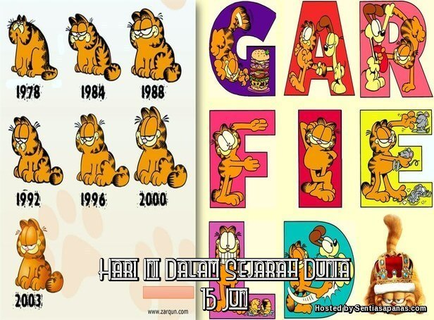 Garfield 1978