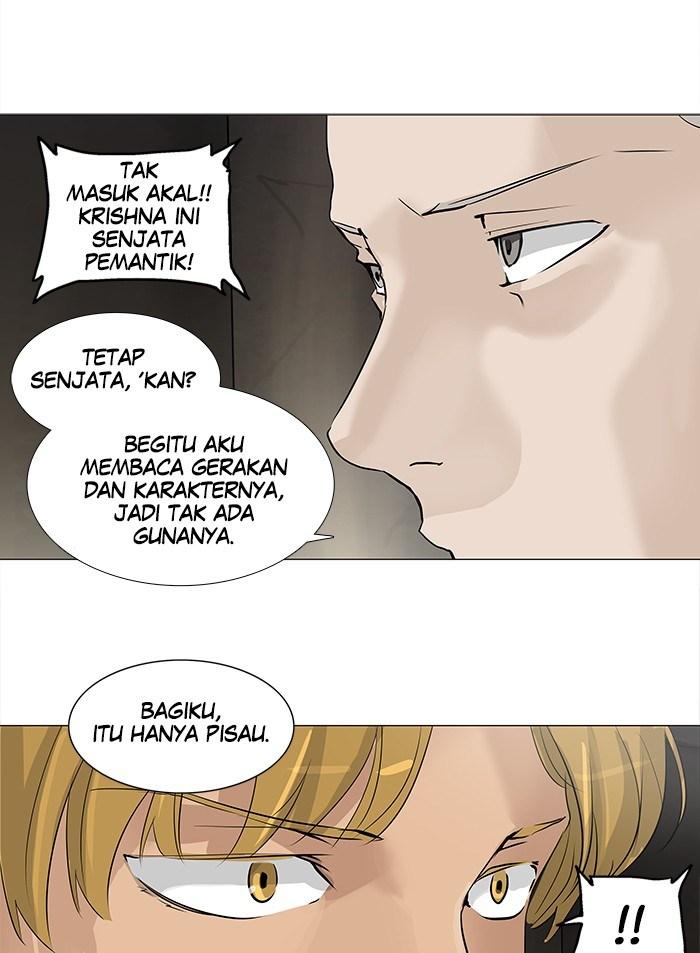 Webtoon Tower Of God Bahasa Indonesia Chapter 216