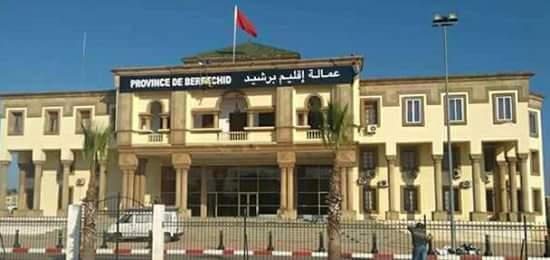 الحزن و البكاء يخيم على دورة المجلس الإقليمي بسبب وفاة سعيد طابي