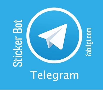 Telegram Yeni Stickerlar Nasıl Eklenir? Sticker Botu Kullanım 2021
