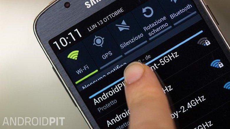 كيف تجعل هاتفك يقوم بايقاف الواي فاي Wifi تلقائيًا عند اغلاق الشاشة ، حفاظاً على طاقة البطارية 2019!