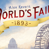 World's Fair 1893 Giveaway
