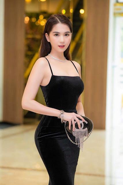 Ngọc Trinh tiết lộ số tiền khủng trong tài khoản cùng món đồ đắt tiền nhất mà cô từng mua 3