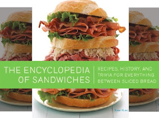 A to Z of Sandwiches: Cookbook Dedicated to Everything Between Sliced Breads by Susan Russo and Matt Armendariz