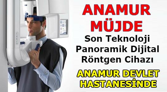 Anamur, Anamur Devlet Hastanesi, Anamur Haberleri, Anamur Haber, Anamur Son Dakika,