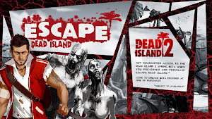 Escape Dead Island Zombi Avı Başlasın