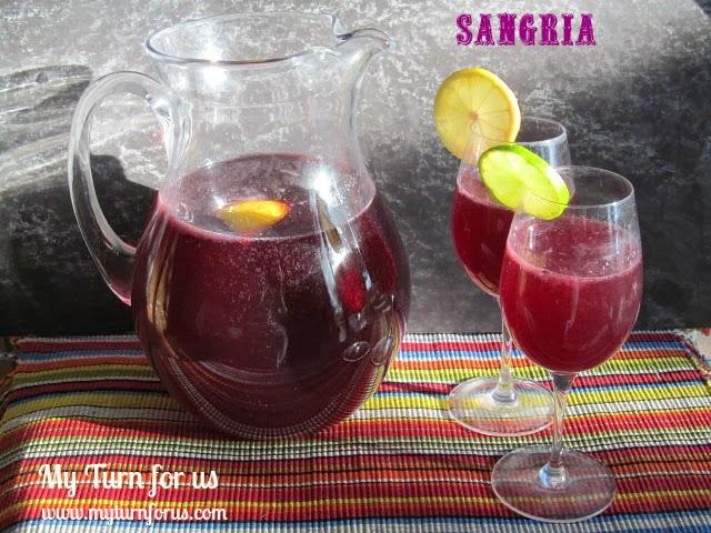 Mexican beverage