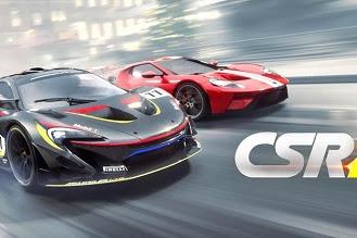CSR Racing 2 v2.9.0 Mod Apk + Data
