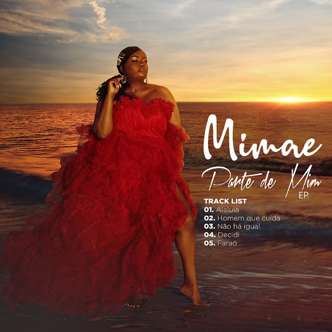 Mimãe – Aleluia (2020) [DOWNLOAD]