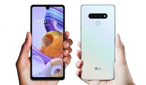 LG announces LG K42 and LG K71