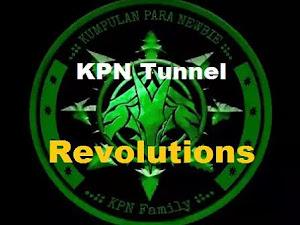 KPN Tunnel Revolution (Official) Telah Rilis