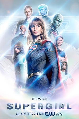 Supergirl Temporada 5 (HDTV 720p Ingles Subtitulada)
