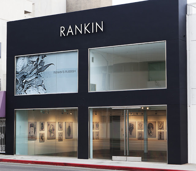 Rankin LA Gallery