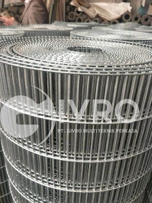jual kawat loket wire mesh special mesh