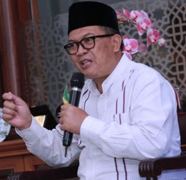 Wakil Walikota Bandung Positif  Covid-19, Mang Oded : PNS dan Wartawan Harus Test Covid-19