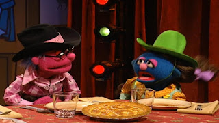 Sesame Street Episode 4155