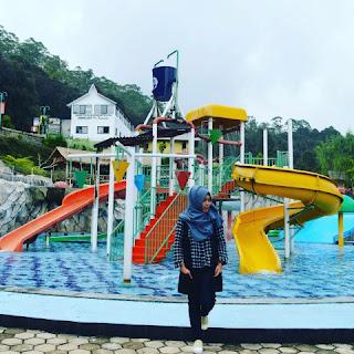 Ciwidey Valley Hot Spring Waterpark Resort