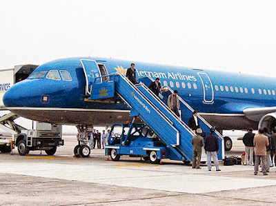 Vietnam Airlines giảm giá vé tới 75% trên đường bay quốc tế