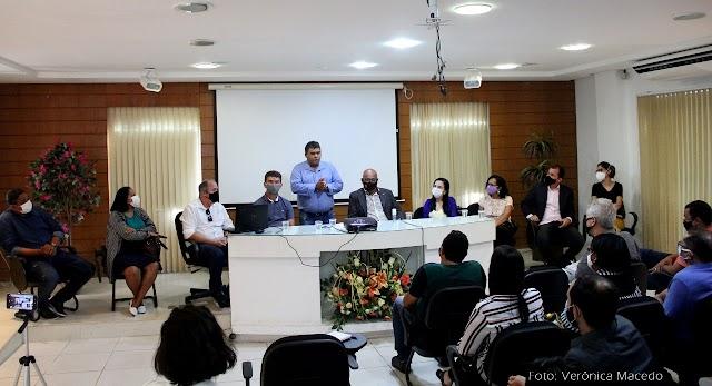 Situação das Casas de Passagens de Natal é discutida na Câmara Municipal