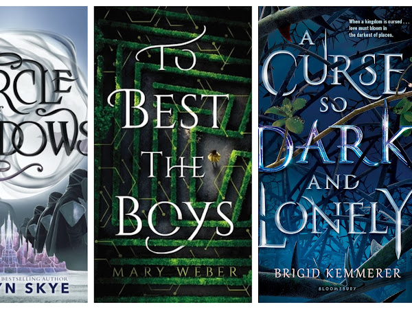 TTT: Recent Additions To My TBR
