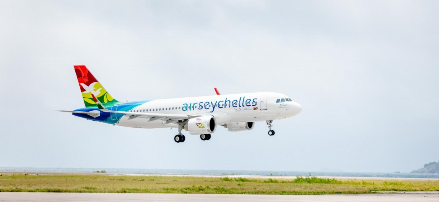 No quarantine in safe and travel worthy Seychelles