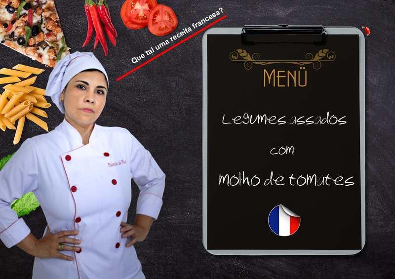A culinária brasileira é, sem dúvida, uma das melhores do mundo. Todavia, não só o nosso país, como também outras culturas são ricas no que se refere aos sabores. Uma delas é a francesa. Conhecida mundialmente pelas pizzas e massa, a culinária francesa também é vasta em outras receitas..