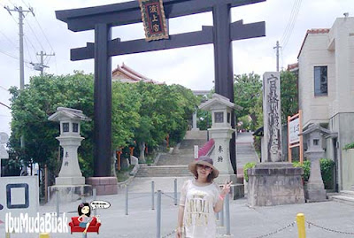 Traveling ke Jepang