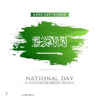 صور عن اليوم الوطني
